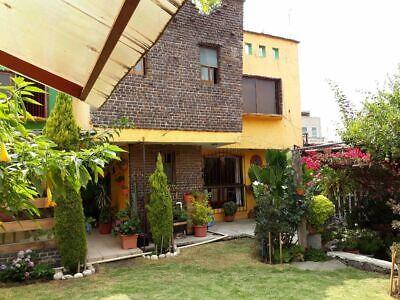 Casa en Venta, Pueblo San Andres Totoltepec, Tlalpan