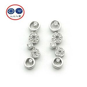 ViVi Signity Star Diamond Earring 2135