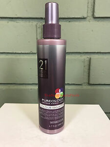 Pureology-COLOUR-FANATIC-Spray-6-7oz-NEW-amp-FRESH-Fast-Free-Shipping