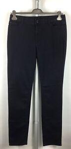 15 Moyenne Indigo Taille Taille Jean Armani Bnwt J85 Jeans 18gg6