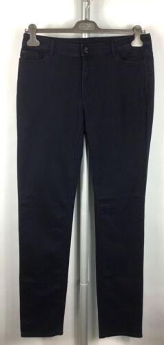 Armani Taille Jean Moyenne J85 Jeans 15 Taille Indigo Bnwt pqWvpf4