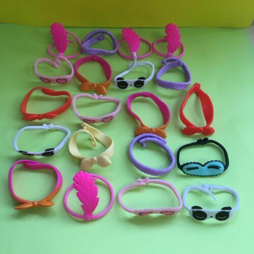 2 Lot LOL Surprise Doll Series 3 Big Sister Headband Eye mask Kids Gift Random