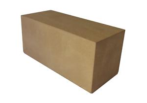 Nagura soft japanese natural sharpening stone whetstone waterstone yellow pulp