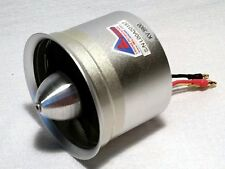 EDF 11 Blade 70mm KV3900 NORMAL ROTATION Alloy Fan for Electric RC Jets