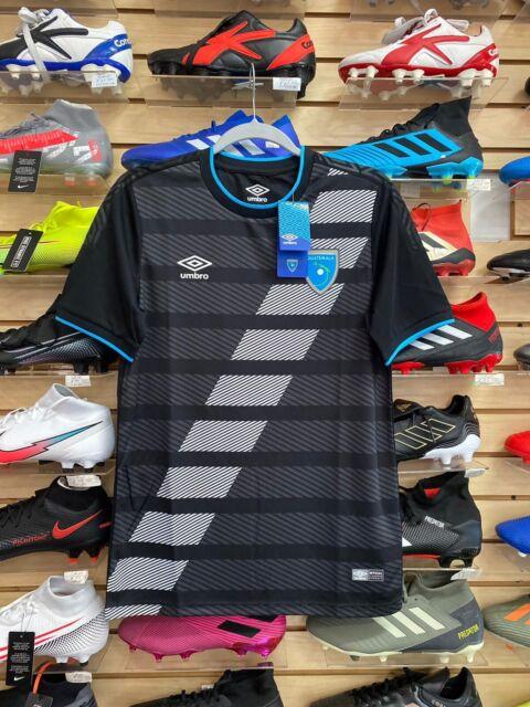 Guatemala Black Third Soccer Jersey Camisola De Guatemala Centenario Size Medium