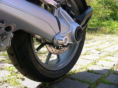 BMW R1200GS LC SHAFT SWINGARM CRASH PROTECTOR GUARD R K 1200 1300 1600 RT K GT