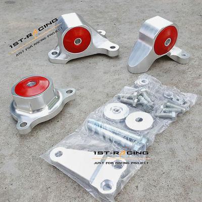 Billet Motor Engine Swap Mount Kit FOR Acura RSX / Honda ...