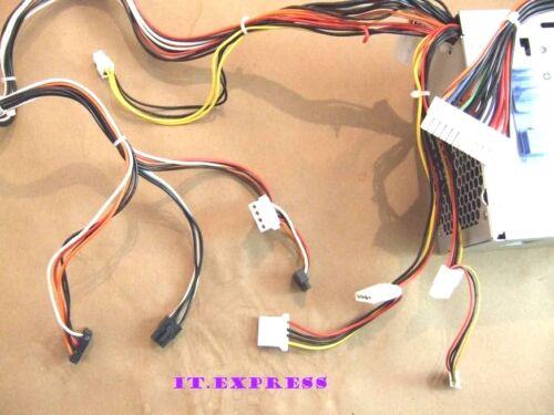 Dell power supply genuine Precision 390 380 375W L375P-00 PS-6371-1DF-LF WM283