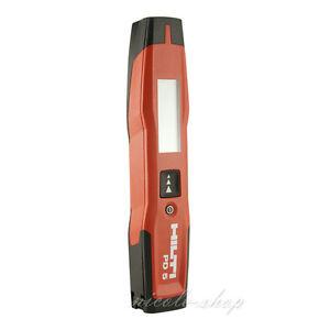 Brand-New-HILTI-PD5-Laser-Range-Finder-Distance-Measurer-70m