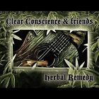 Herbal Remedy by Clear Conscience (CD, Jul-2010, CD Baby (distributor))