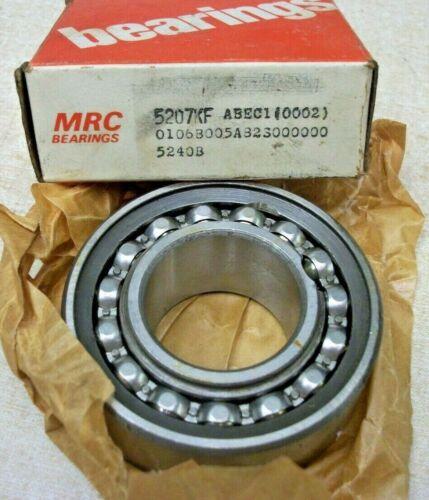 MRC 5207KF Double Row Bearing