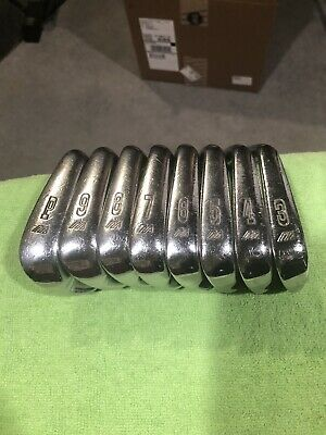 Mizuno Mp 14 Irons 3-PW, -1/2 Inch short of standard.  DG S300 Sensicore Shafts.  | eBay