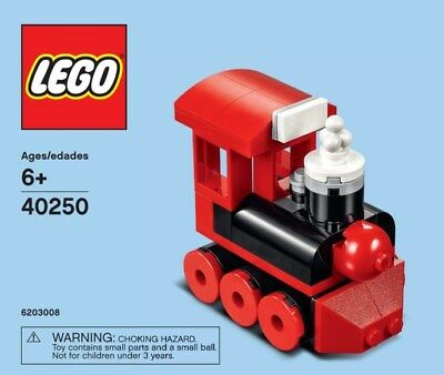 Lego Train Monthly Build 40250 Polybag BNIP