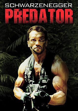 Predator Widescreen Edition Arnold Schwarzenegger, Carl Weathers, Kevin Peter - $6.19