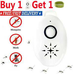 Flealess-Ultrasonic-Pest-Insect-Flea-Tick-Repeller-100-ORIGINAL-35-OFF