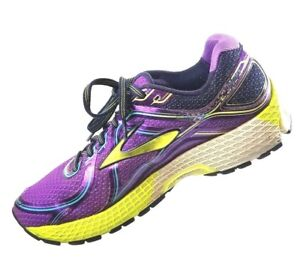 Women s Brooks Adrenaline GTS 16 Running Shoes 1202031B540 Size 9 ... b67b170fc