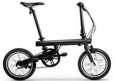 "XIAOMI MI QICYCLE ELECTRIC FOLDABLE BLUETOOTH LITHIUM 16"" BICYCLE W TRANSFORMER"