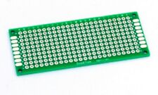Double Sided 7x3 Printed Circuit Board PCB Prototype TK Breadboard Bread Board G