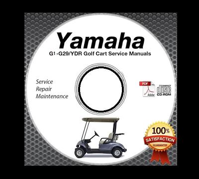 Wiring Diagram For Yamaha G9 Golf Cart - Wiring Diagram ...