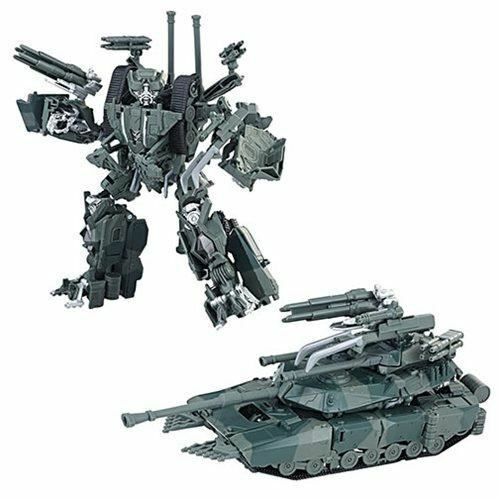 Transformers Studio Series Voyager Class Decepticon Brawl