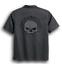 Harley-Davidson-Men-039-s-S-S-Skull-Garage-Shirt-99028-17VM thumbnail 2