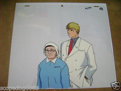 GTO GREAT TEACHER ONIZUKA ANIME PRODUCTION CEL