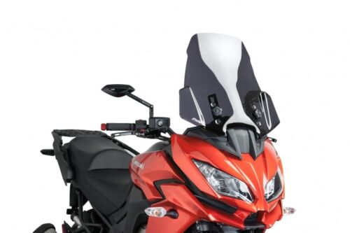 Puig Touring Windscreen Dark Smoke  5999F