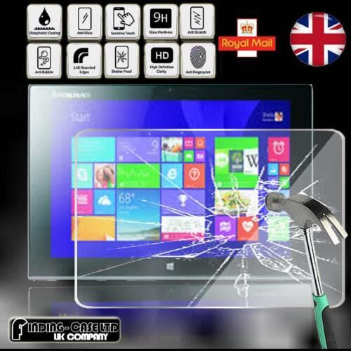 """Tablet GENUINE VETRO TEMPERATO PROTEGGI SCHERMO per Lenovo Miix 2 10 10.1/"""""""