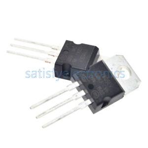 20pcs l7805 lm7805 7805 voltage regulator 5v 1 5a new ebayimage is loading 20pcs l7805 lm7805 7805 voltage regulator 5v 1