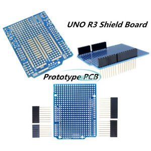 1//2//5//10PCS 170 Tie-points Mini Solderless Prototype Breadboard For Arduino