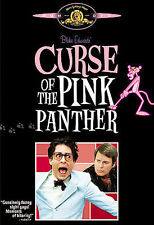 Curse of the Pink Panther (DVD, 2009)