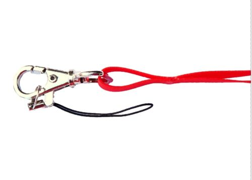MANAGER Quality satin lanyard neck strap ideal for mobile id keys mp3 Usb