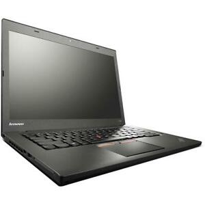 Lenovo ThinkPad T450 (14-Inch, Intel Core i5-5300, 8GB RAM, 256GB SSD, Webcam)