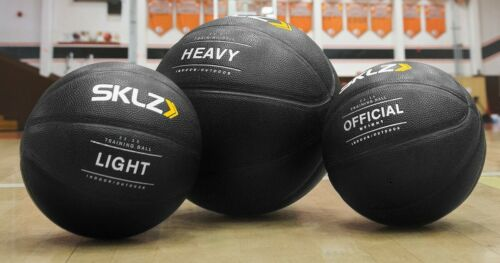 SKLZ Control Basketball in Various Sizes
