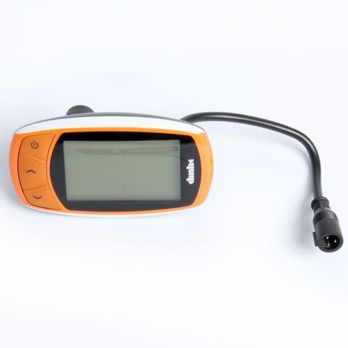 Tachometer Tacho Speedmeter Ersatzteil Mach1 Elektro Scooter Roller digital 1829