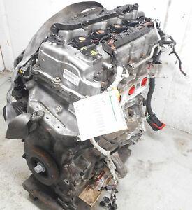 13-15 Dodge Dart Chrysler 200 Jeep Cherokee 2.4L Engine Motor ...