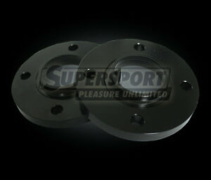 WOW SUPERSPORT Alu Spurplatten 20mm//Achse AUDI A6 Limo,Avant 4B Bj 1//97