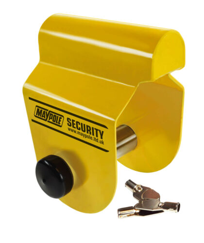 Maypole Security ALKO Hitch Lock MP956 Tow Ball Security