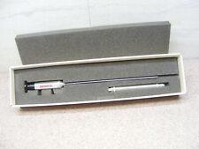 Genesys Borescope Genscope Micro Rigid Side Scope Inspection With Light Attachment