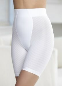 7ab36671e3 Image is loading Glamorise-Isometric-Soft-Touch-Long-Leg-Brief-Shapers-