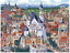 Jigsaw-Puzzles-500-Pieces-Art-Painting-Germany-Castle-in-the-Village-Small-Town thumbnail 3