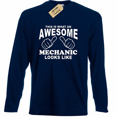 Technician Youre Looking At An Awesome Funny Novelty T-Shirt Mens tee TShirt