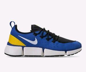 Nike Nuovi da scegli 402 Sz Fly Pocket Aj9520 Royal Blue uomini corsa Scarpe Dm qfnCUwqE