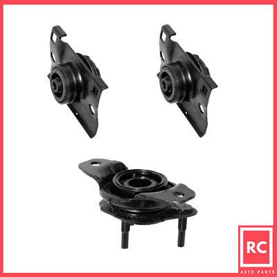 For Mazda CX7 2007-2012 2.3L 2010-2012 2.5L Engine Motor Mount 4419 4425 MK112