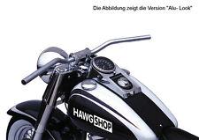Lucas Lenker Speedfighter Alulook mit ABE für Harley Davidson Sportster 883 1200