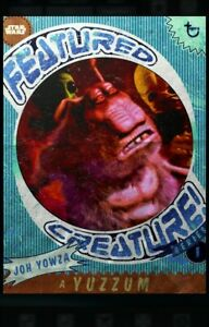 Topps-Star-Wars-Card-Trader-Featured-Creature-blue-JOH-YOWZA-digital-Card