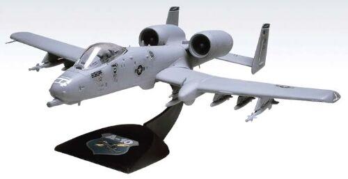 Revell 1/72 Snaptite A-10 Warthog Desktop Plastic Model