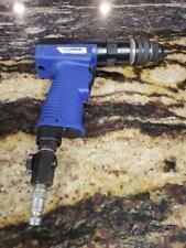 Blue Pneumatic Bp600qc Accu Spin Rivet Nut Tool Ytp009224