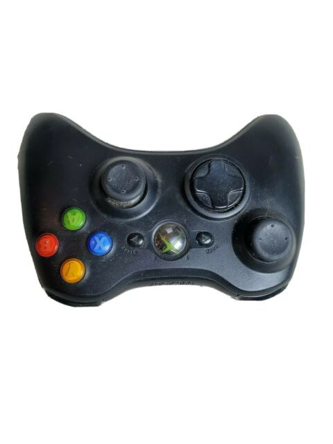 XBox 360 Wireless Controller, OEM Authentic Microsoft Product!!!