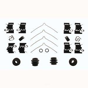 Disc-Brake-Hardware-Kit-fits-2008-2019-Toyota-Highlander-Sienna-CARLSON-QUALITY